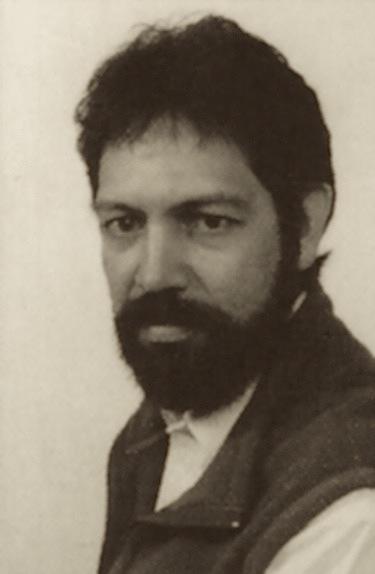 Laurence Oliver c.2001