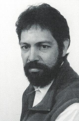 Laurence Oliver, c.2001